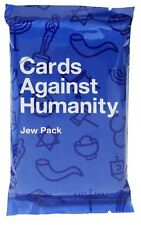 Cards against humanity - Offical Jew booster pack