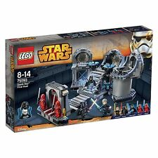 Lego Star Wars Death Star Final Duel 75093 Sealed MISB