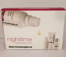 Dermalogica Recovery Nighttime Kit:Resurfacing Cleanser, Precleanse, Overnight..