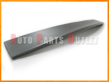 2005-2012 Unpainted Ford Mustang GT Coupe S-Type Roof Spoiler Wing Lip