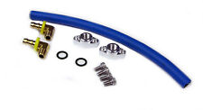 Suzuki GSXR1000 2001-2008 Oil Cooler Bypass Kit