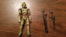 Star Wars Kashyyyk At-Rt assault squad with rifle and cannon, 2005