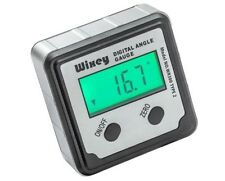 Wixey WR300 Type 2 Digital Angle Gauge with Backlight