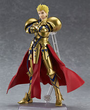 figma Fate/Grand Order Archer Gilgamesh Figure In Stock !! Shipping From NYC !!