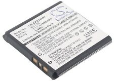 3.7V battery for Sony-Ericsson Z780i, K770, K858c, SK17i, Jalou, W980, T650i, R3