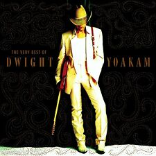 Dwight Yoakam -Very Best Of - CD NEW & SEALED  20 Track Greatest Hits Collection