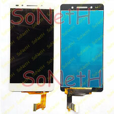"TOUCH SCREEN + LCD DISPLAY HUAWEI HONOR 7 PLK-TL01H 5,2"" Bianco"