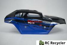 Redcat Racing Rockslide RS10 XT 1/10 Scale Body Crawler Scale AX10 RCT-RC01
