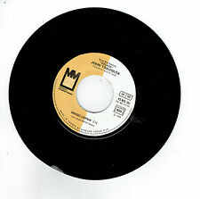 BO Film GREASE 45T GREASED LIGHTNIN' - SANDY & JOHN TRAVOLTA - MIDSONG 151