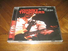 Johnny Thunders In the Flesh CD - Punk Rock Alternative - Roxy Theatre Hollywood