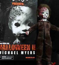 "Living Dead Dolls HALLOWEEN MICHAEL MYERS 10"" action figure #lk8"