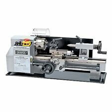 Draper Tools / Workshop Variable Speed Metal Work Lathe (250W) - 33893