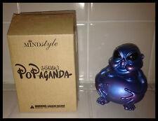 Ron English Popaganda SDCC 09 Obese Alien Vinyl Figure CHASE Only 200 Made Dunny