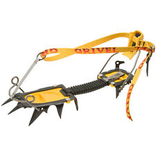 Grivel G12 Crampon Cramp-O-Matic One Size