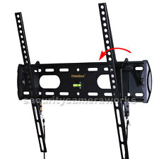 "Tilt TV Wall Mount for 32""-50"" Vizio E40-C2 E48-C2 D50U-D1 E55-C2 LED Plasma B04"