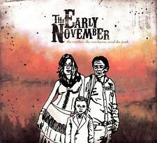 Early November : Mother Mechanic & the Path (3CDs) (2006)