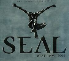 Best: 1991-2004 2 CD & DVD Audio