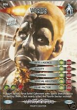 DR WHO ULTIMATE MONSTERS 806 VORUS