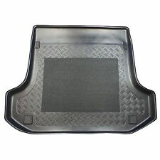 Boot liner Trunk Mat Antislip for Dacia Logan MCV II estate 2013-
