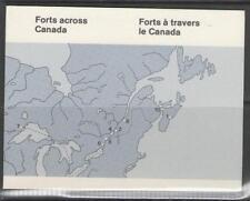 CANADA SGSB93 1983 CANADA DAY BOOKLET