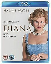 Diana - Blu-ray  + slipcase - NEW & SEALED