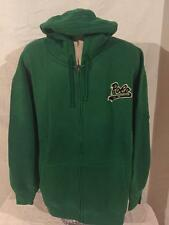 New Polo Ralph Lauren Big and Tall Fleece Hooded Jacket 3XL 3X 3XB Green