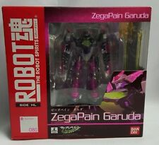 ROBOT SPIRITS Side HL ZegaPain Garuda Action Figure BANDAI TAMASHII NATIONS