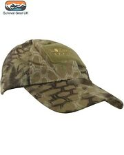 Mens Army Combat Military Baseball Cap Boonie Raptor Operators Sun Bush Hat Camo