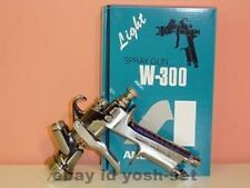ANEST IWATA spray gun W-300-132G 1.3 mm without cup From Japan