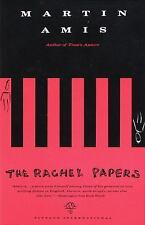 Vintage International: The Rachel Papers by Martin Amis (1992, Paperback)