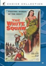 The White Squaw,New DVD, Roy Roberts, George Keymas, Frank De Kova, Robert C. Ro