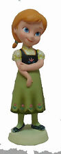Disney Enesco Figu Showcase 4049618 Anna als Kind Frozen Eiskönigin