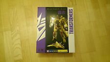 Transformers Masterpiece Sunstorm MP-05 MISB, New & Sealed