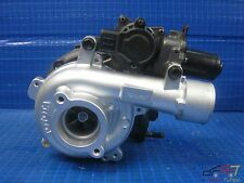 Turbolader TOYOTA Landcruiser 3.0 D-4D 173 PS T809A43 17201-30160 17201-30190