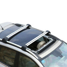 For Volkswagen Touareg 2006-2016 Car Top Roof Racks Cross Bars Luggage Carriers