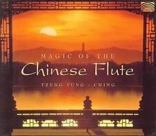 Magic of the Chinese Flute, New Music