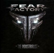 Fear Factory: The Industrialist Deluxe Edition, Limited Edition Audio CD