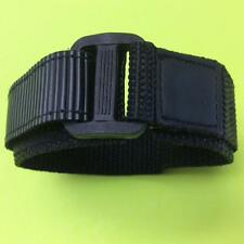 20mm Fits Casio/Times &a other Brads one piece warp strap Valero Velcro Vilcro