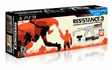Resistance 3: Doomsday Edition - Video Game, FPS, Move (PlayStation 3) - NEW