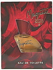 Gabriela Sabatini Magnetic for Women 3 ml/0.1 oz Eau de Toilette Mini New in Box