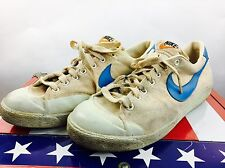 Vintage Nike Shoes Sneakers Champion Streetwear Basketball Hip Hop 70s 80s 10
