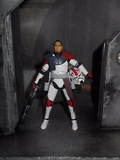 STAR WARS LOOSE THE VINTAGE COLLECTION ARC TROOPER COMMANDER