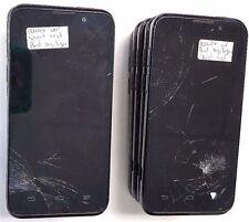 10 Lot ZTE Warp 4G N9510  8GB  Black (Boost Mobile) Smartphone