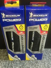MICHELIN POWER concorrenza pneumatico Twin Pack 700 x 25C
