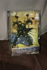 Master Chief Figure McFarlane Halo 3 Legendary Collection Spartan 117 Dinged Box