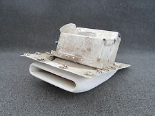 Beech Baron Induction Air Scoop System Duct Assembly P/N 96-919101