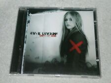 Under My Skin by Avril Lavigne CD 2004 Arista Don't Tell Me Freak Out Together