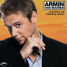 Armin van Buuren - State of Trance 2007: Live [New CD] Holland - Import