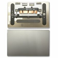 "trackpad touchpad per für Apple macbook pro 12"" Forza A1534 2015 grigio"
