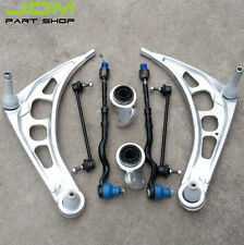 Front Control Arms Suspension Ball Joint Repair Kits Set For BMW E46 3 Series Z4